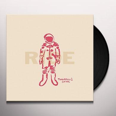 Ride TOMORROW'S SHORE Vinyl Record