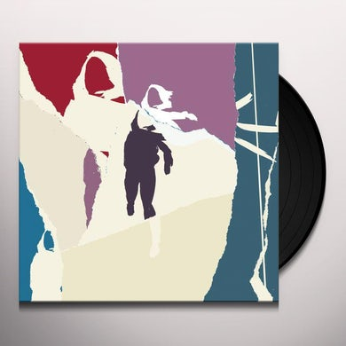 Ride WAKING UP IN ANOTHER TOWN: WEATHER DIARIES REMIXED Vinyl Record