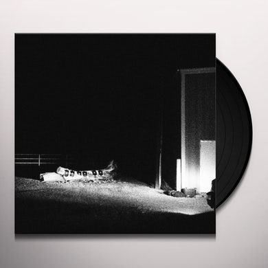 Cloud Nothings LAST BUILDING BURNING Vinyl Record