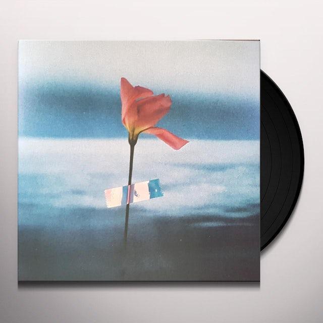 Will Samson PARALANGUAGE Vinyl Record