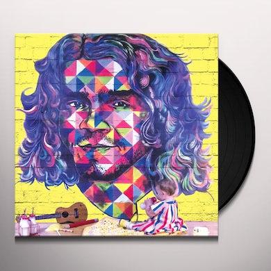 Kyle Falconer NO THANK YOU Vinyl Record