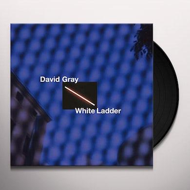 David Gray WHITE LADDER (2020 REMASTER) Vinyl Record