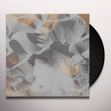 More Than Life LOVE LET ME GO Vinyl Record