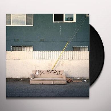 Giants BREAK THE CYCLE Vinyl Record