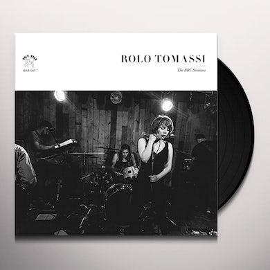 Rolo Tomassi BBC SESSIONS Vinyl Record