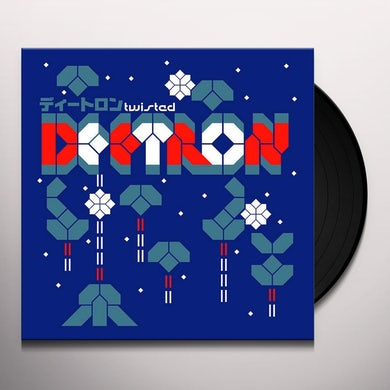 Deetron TWISTED Vinyl Record