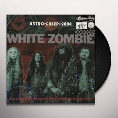 ASTRO-CREEP: 2000 Vinyl Record