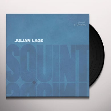 Julian Lage SQUINT Vinyl Record