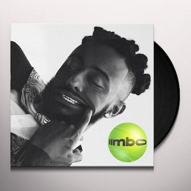 Aminé Limbo (LP) Vinyl Record