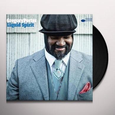 Gregory Porter LIQUID SPIRIT Vinyl Record
