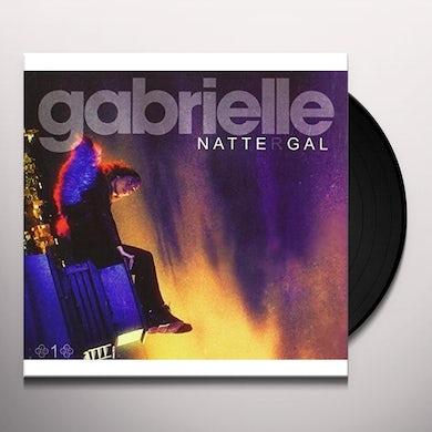 Gabrielle NATTERGAL KAPITTEL 1 Vinyl Record