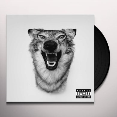 Yelawolf Love Story Vinyl Record