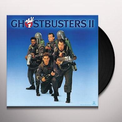 Soundtrack Ghostbusters II (LP) Vinyl Record