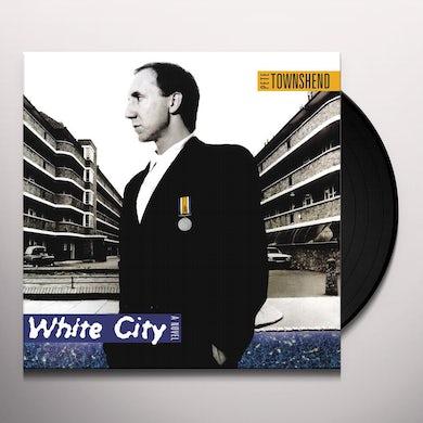 Pete Townshend White City: A (Lp) Vinyl Record