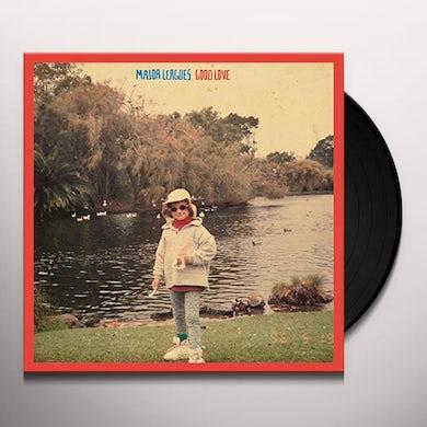 GOOD LOVE Vinyl Record