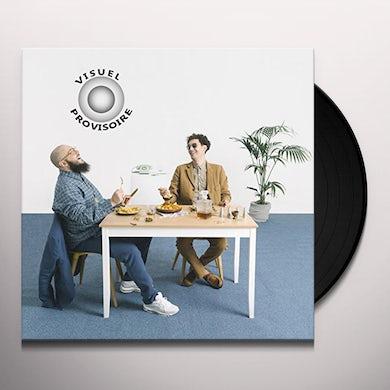 Caballero & Jeanjass DOUBLE HELICE 3 Vinyl Record