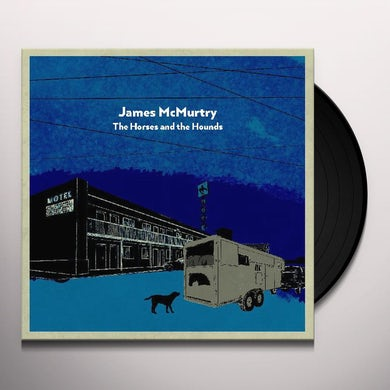 The Horses And The Hounds Vinyl Record