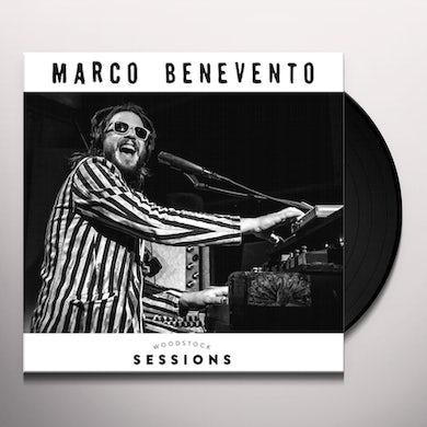 Marco Benevento WOODSTOCK SESSIONS 6 Vinyl Record