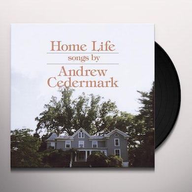 HOME LIFE Vinyl Record