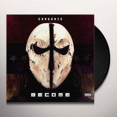 BECOME Vinyl Record
