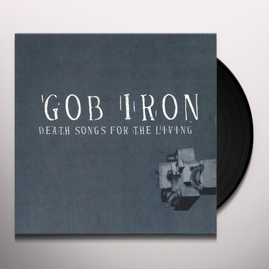 Death Songs For The Living Vinyl Record