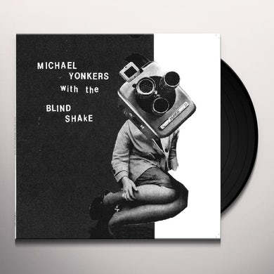 Michael / Blind Shake Yonkers PERIOD Vinyl Record