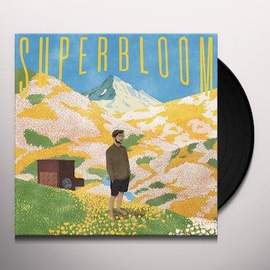 Kiefer SUPER BLOOM Vinyl Record