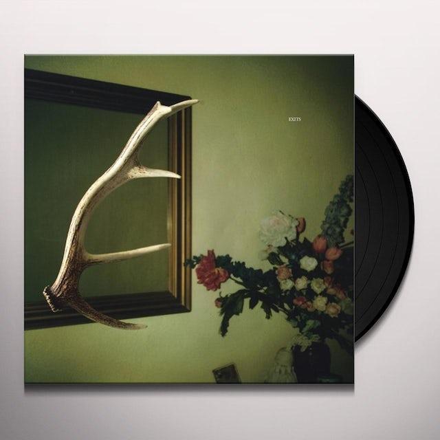 Loops Haunt EXITS Vinyl Record