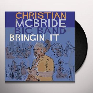 BRINGIN' IT Vinyl Record