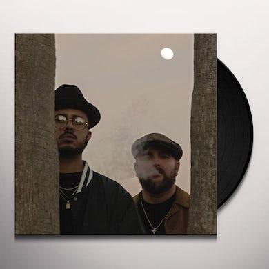 TRUE & LIVIN Vinyl Record