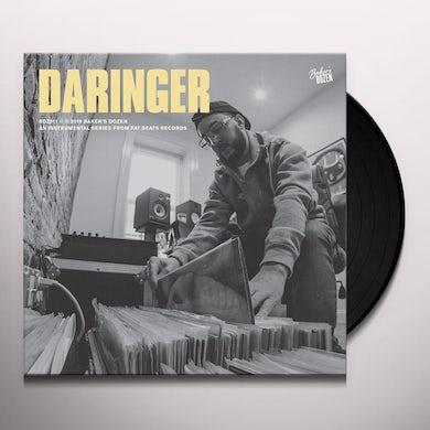 BAKER'S DOZEN: DARINGER (LP + BONUS FLEXI DISC) Vinyl Record