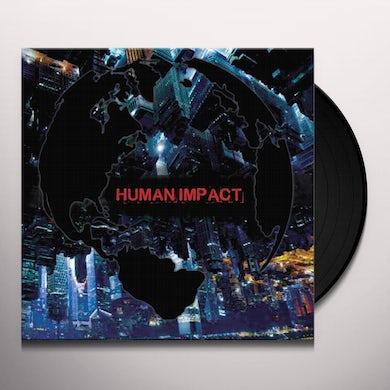 Human Impact Vinyl Record