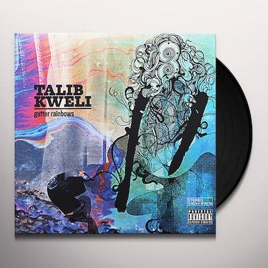GUTTER RAINBOWS Vinyl Record