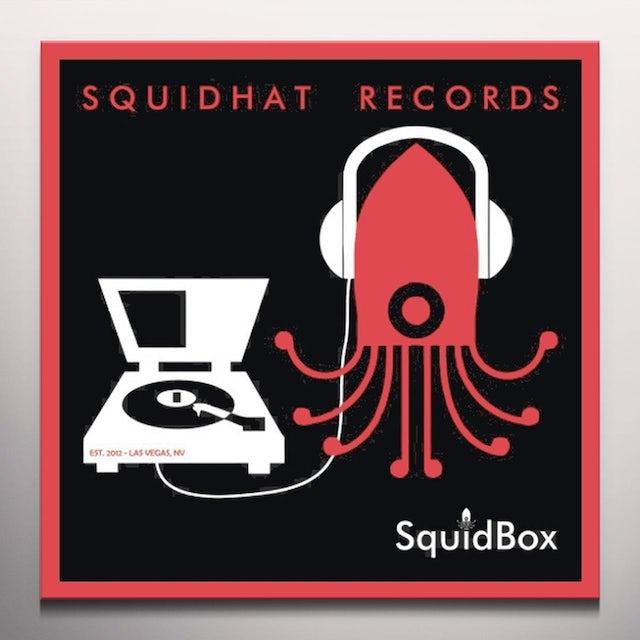 Squidbox / Various
