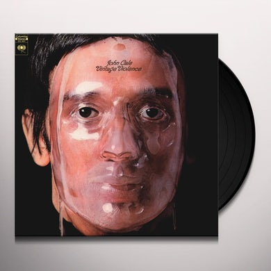 John Cale VINTAGE VIOLENCE Vinyl Record
