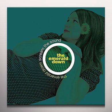 Emerald Down SCREAM THE SOUND Vinyl Record