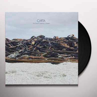 Carta SAND COLLECTOR'S DREAM Vinyl Record