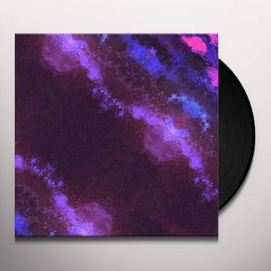 Bam Spacey LAND Vinyl Record