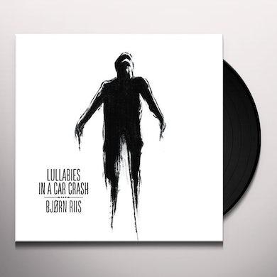 BJORN RIIS LULLABIES IN A CAR CRASH Vinyl Record