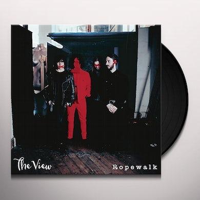 The View ROPEWALK Vinyl Record