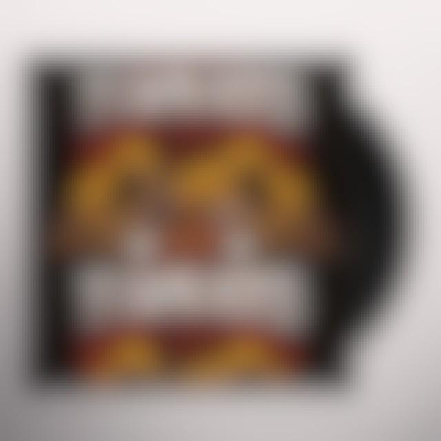 TEVERTS TOWARDS THE RED SKIES Vinyl Record