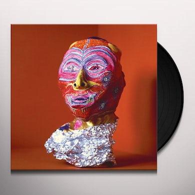 The Wytches ANNABEL DREAM READER Vinyl Record