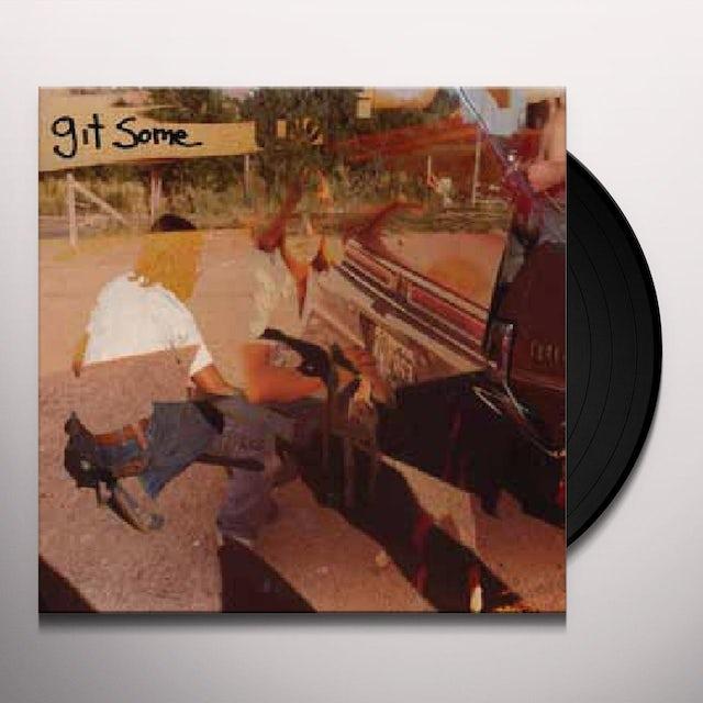Git Some LOOSE CONTROL Vinyl Record
