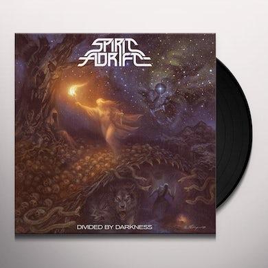 Spirit Adrift DIVIDED BY DARKNESS Vinyl Record