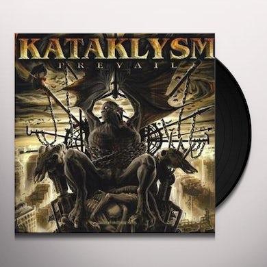 Kataklysm PREVAIL (UK) (Vinyl)