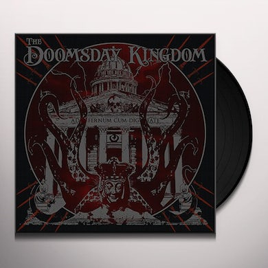 DOOMSDAY KINGDOM Vinyl Record