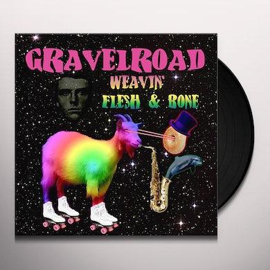 Gravelroad FLESH & BONE Vinyl Record