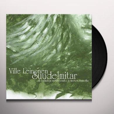 Ville Leinonen SUUDELMITAR Vinyl Record