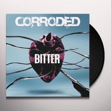 Corroded BITTER Vinyl Record