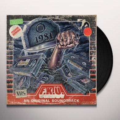 1981 Vinyl Record
